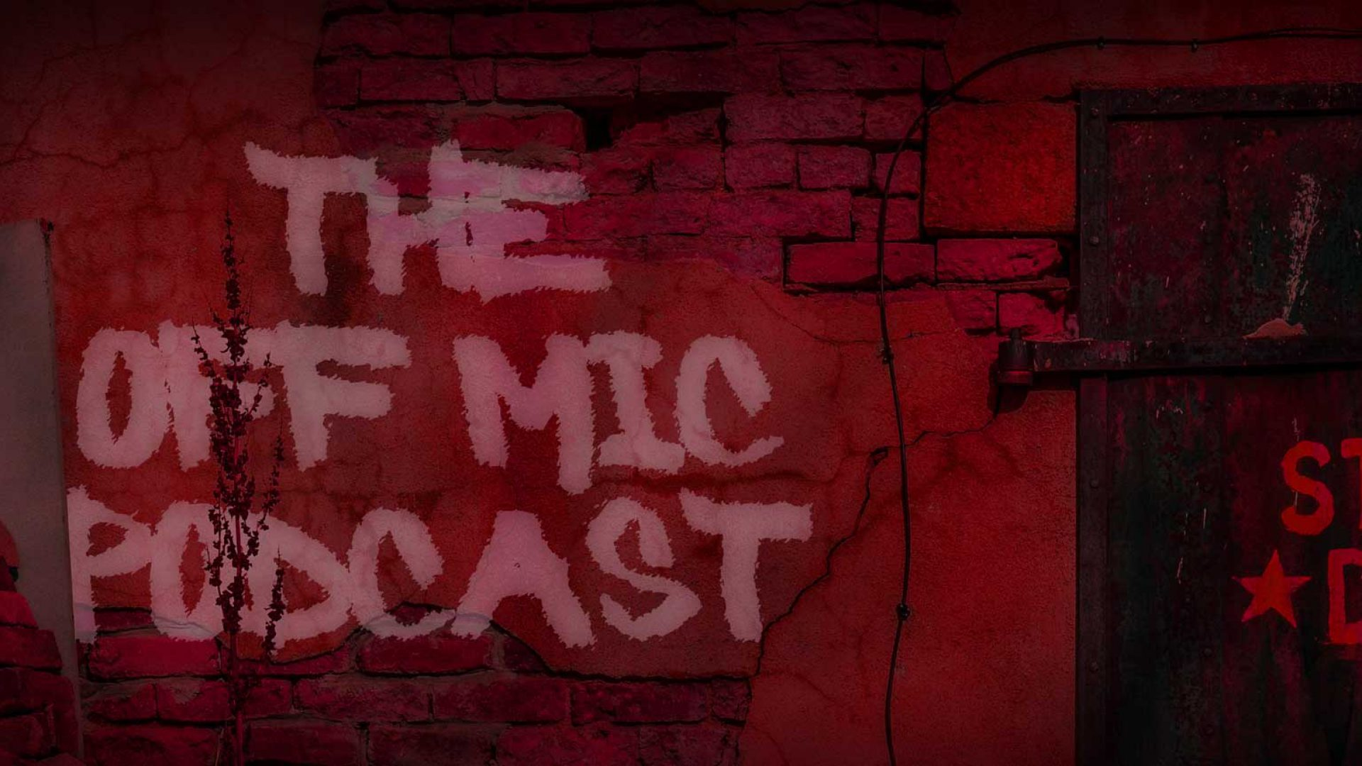 The Off-Mic Podcast